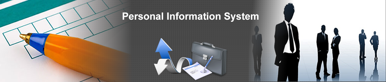 personel information system